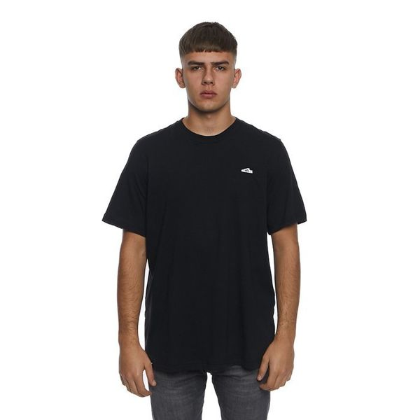 T-shirt Adidas Originals Mini Embroidery Tee black