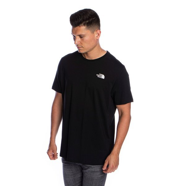 T-shirt The North Face SS XRX Tee black