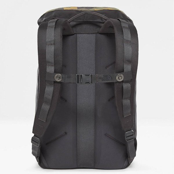 The North Face Lineage Ruck 23L asphalt grey T93KUT03B