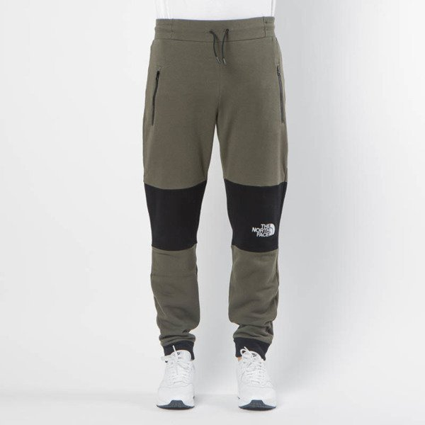 The North Face Sweatpants Himalayan Pant New Taupe green
