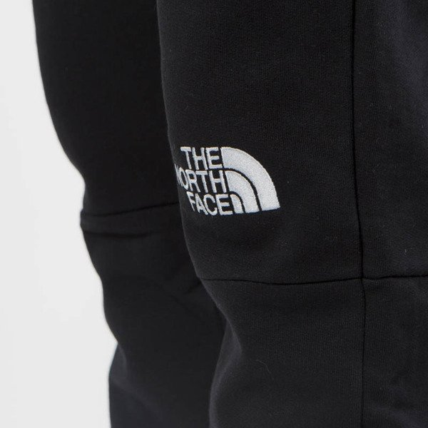 The North Face Sweatpants Himalayan Pant TNF black