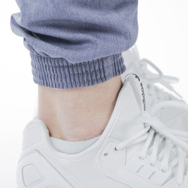 Turbokolor Trainer Chino blue / grey SS16