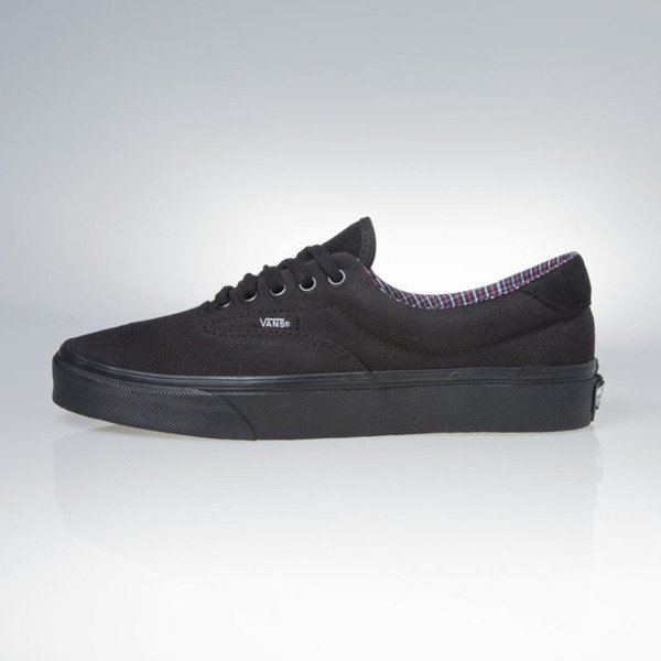 Vans ERA 59 Cord & Plaid black / black (VN0003S4JSB)