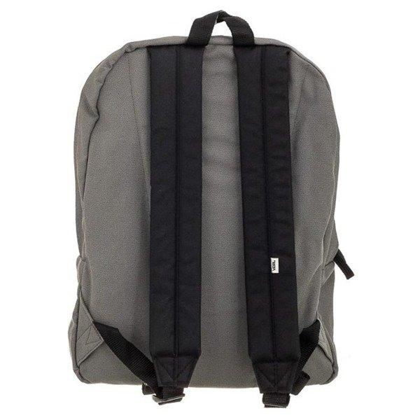 Vans Realm Backpack pewter grey VN000NZ0AGO