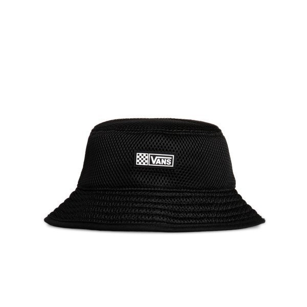 Vans WM Meshed Up Bucket Hat black