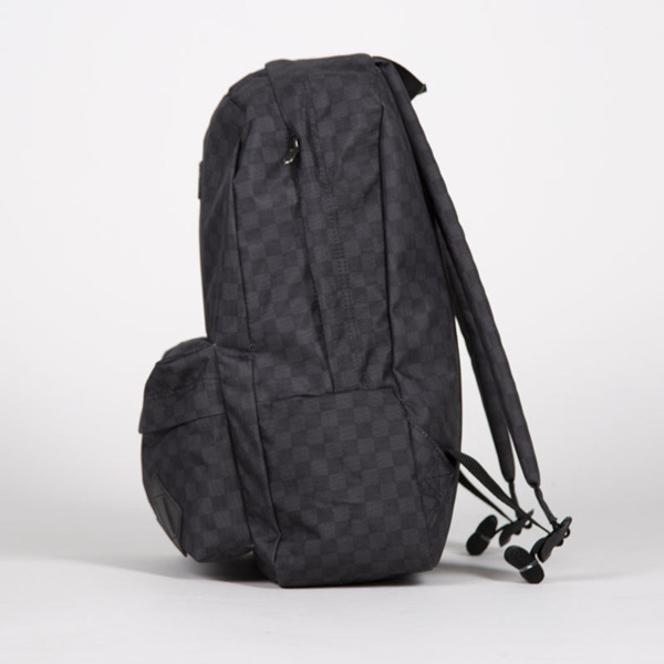 Vans backpack Old Skool II BA dark grey