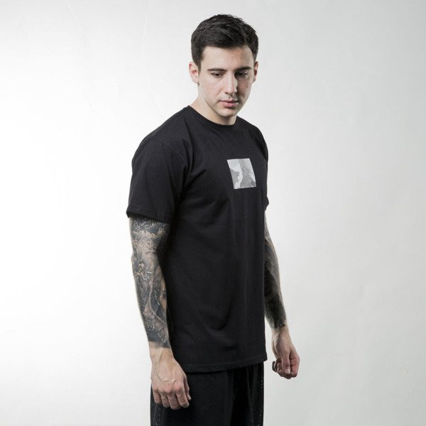 We Peace It T-shirt Horror black