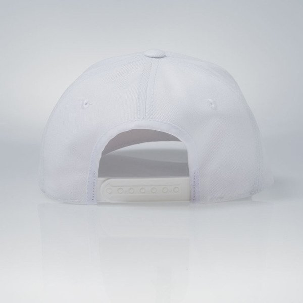 We Peace It snapback WPI APP white WMNS