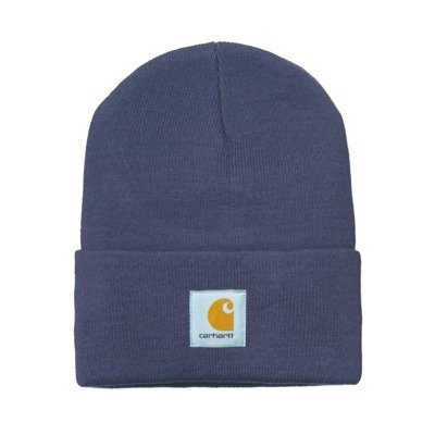 Carhartt WIP Acrylic Watch Hat cold viola