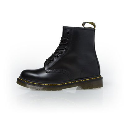 Dr. Martens women shoes Smooth black 1460-10072004