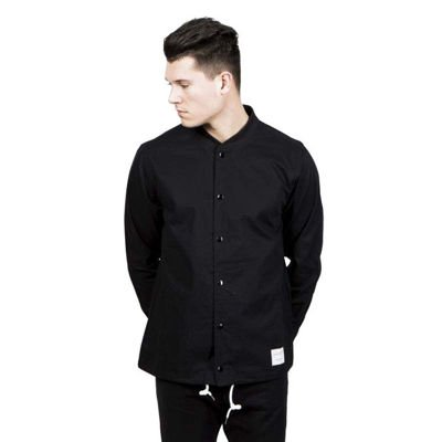 Mitchell & Ness jacket Basic Light Weight Jacket black