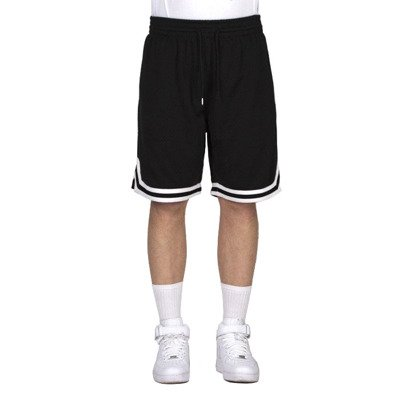 Mitchell & Ness shorts Branded Basic Short black