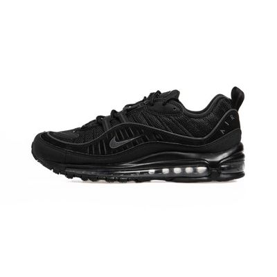 Sneakers Nike Air Max 98 blackantracite (CQ4028 001)