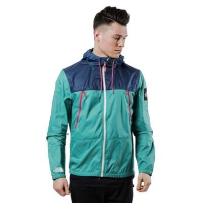 The North Face M 1990 SE Mountain Jacket porcelain green / blue wing teal T92S4Z2RW