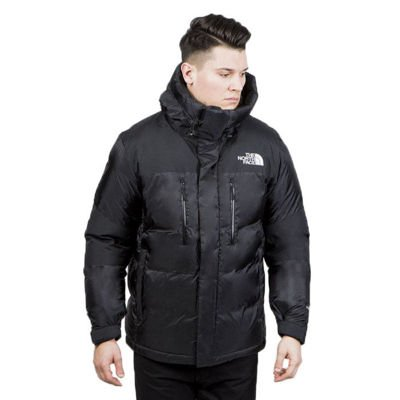 The North Face winter jacket Orig Him GTX Down black