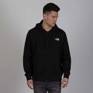 Bluza The North Face M Open Gate FZHD LHT black