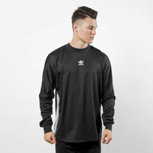 Adidas Originals Longsleeve Auth Str Jersey black/white
