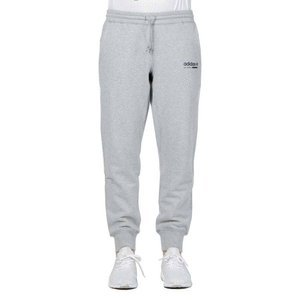 Adidas Originals Spodnie Dresowe Kaval Sweatpants medium grey heather