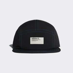 Adidas Originals czapka NMD Cap black/blue (DH4418)