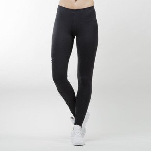 Adidas Originals legginsy Linear Leggings black AJ8081
