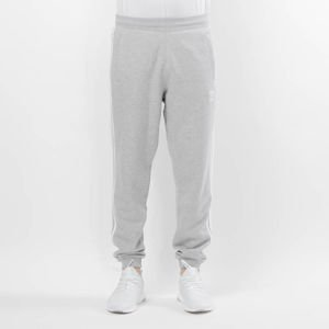 Adidas Originals spodnie dresowe 3 Stripes Pant grey heather (DH5802)