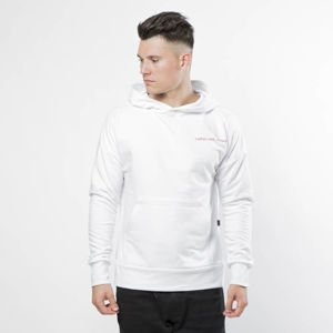 Admirable Bluza Hoodie Lethal white