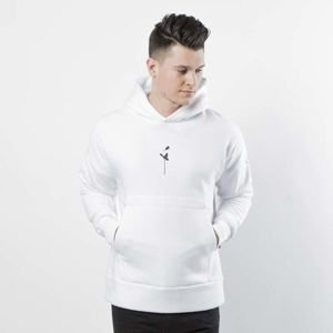 Admirable bluza hoodie Emotion Mini white