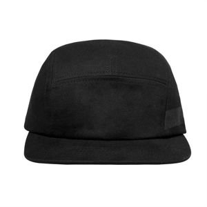 Backyard Cartel czapka 5 Panel Cap Cream black