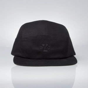 Backyard Cartel czapka BYC 5 Panel Cap black
