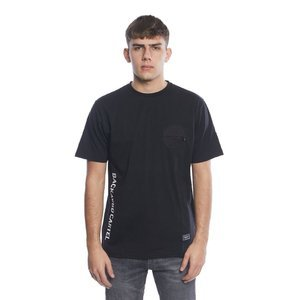 Backyard Cartel koszulka t-shirt Side black