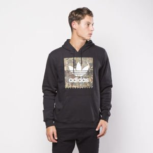 Bluza Adidas Originals Blackbird Camo black