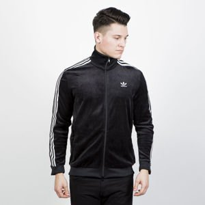 Bluza Adidas Originals COZY TrackTop black (AR5079-100)