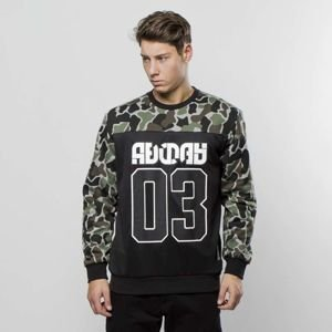 Bluza Adidas Originals Winter Crew black