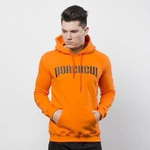 Bluza BOR New BORCREW Hoody orange