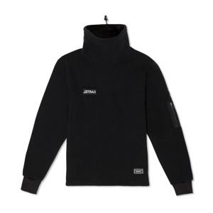 Bluza Backyard Cartel Crewneck Strike black