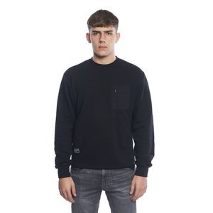 Bluza Backyard Cartel Crewnek Recon black