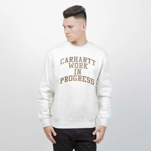 Bluza Carhartt WIP Division Sweat ash heather