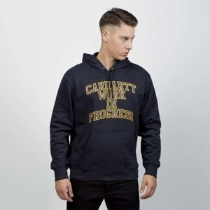 Bluza Carhartt WIP Hooded Wip Division Sweat dark navy