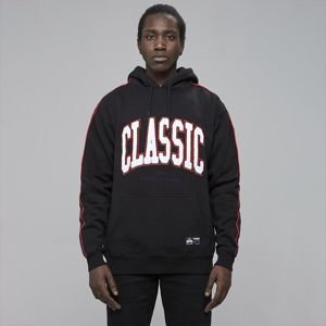 Bluza Cayler & Sons Black Label Worldwide Classic Hoody black / red