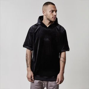 Bluza Cayler & Sons New Age Short Sleeve Hoody black