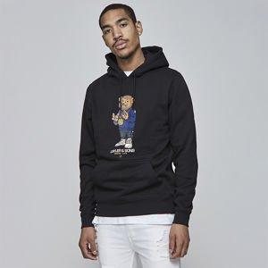 Bluza Cayler & Sons WHITE LABEL Sweatshirt WL Controlla Hoody black / mc
