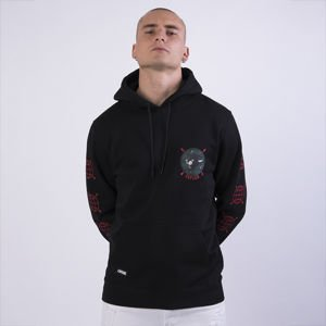 Bluza Cayler & Sons WHITE LABEL WL Rule The World Hoody black / mc
