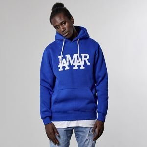 Bluza Cayler & Sons White Label Lamar Hoody royal