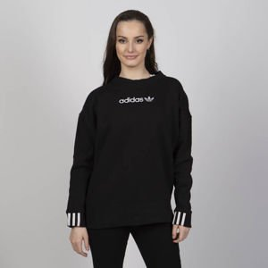Bluza Damska Adidas Originals Coeeze Sweat black