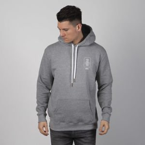 Bluza Intruz Adrenalin Hoody grey