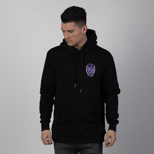 Bluza Intruz Blind Minded Hoody black