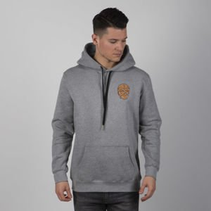 Bluza Intruz Blind Minded Hoody grey