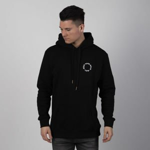 Bluza Intruz Humble Hoody black