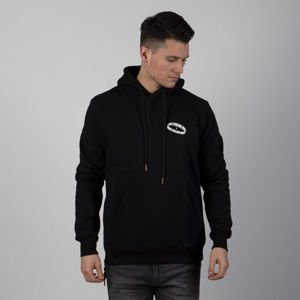 Bluza Intruz Post Epidemic Hoody black