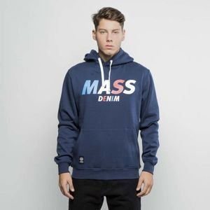 Bluza Mass Denim Sweatshirt Hoody Grand navy